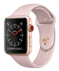 ремонт apple watch series 3 в алматы